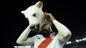 Lucas Pratto River