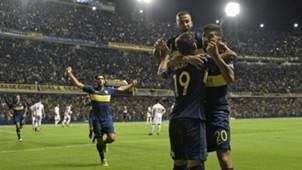 AFP Boca Deportes Tolima Copa Libertadores 2019