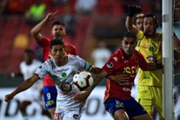 AFP Union Espanola Mushuc Runa Copa Sul-Americana
