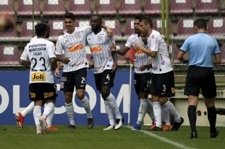 Deportivo Lara x Corinthians