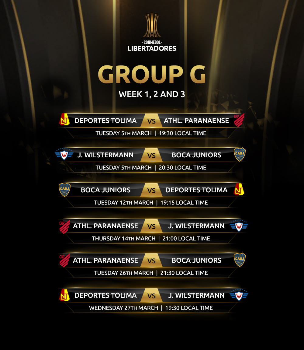 Group G 1