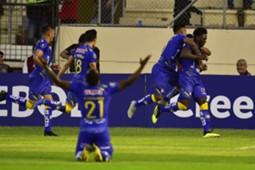 AFP Delfin Nacional Libertadores 2019