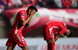 AFP CONMEBOL Sudamericana Union La Calera Chapecoense