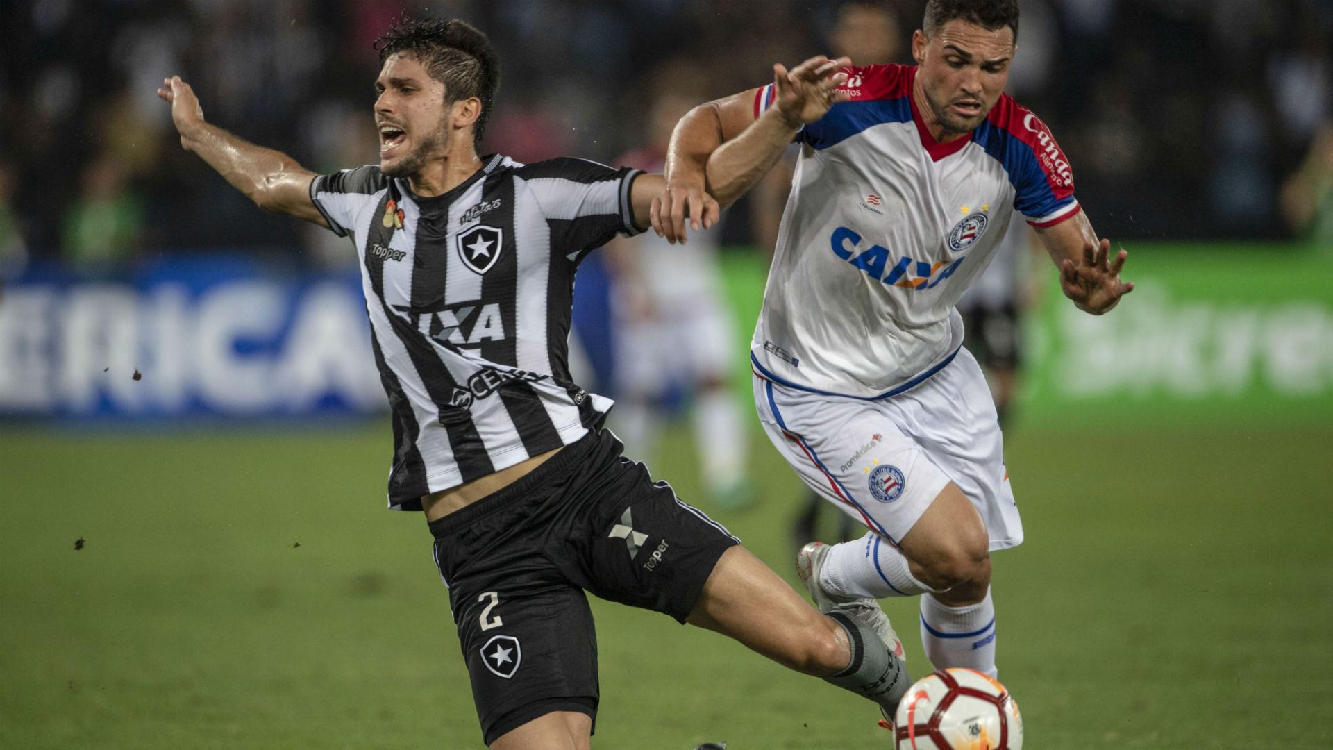 AFP Botafogo Bahia CONMEBOL Sudamericana