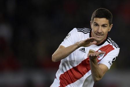 Nacho Fernández - River Plate