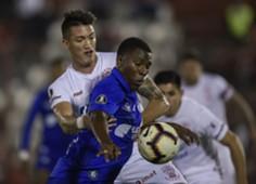 Huracán x Emelec - Libertadores