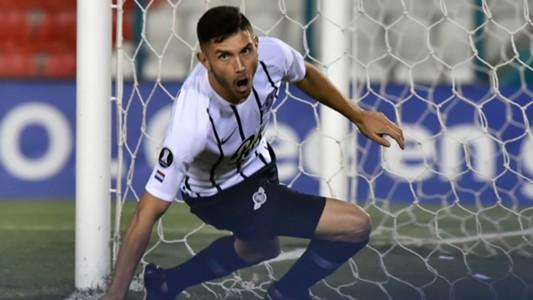 AFP Maravilla Martínez Copa Libertadores 2019