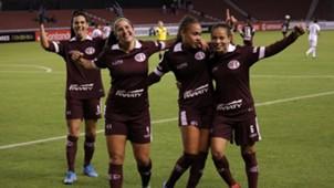 Ferroviária Libertadores Feminina