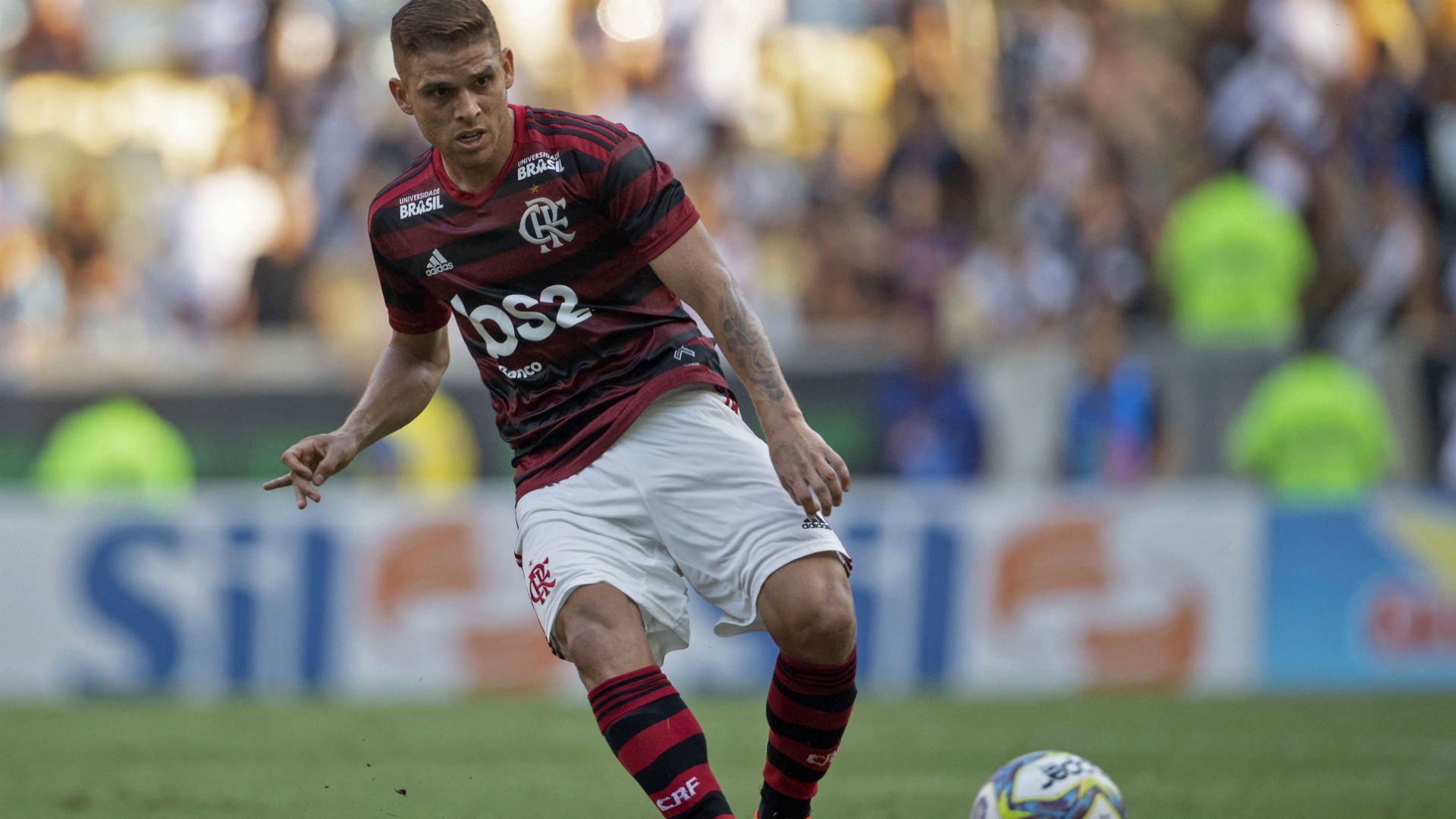 Cuéllar Flamengo