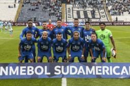 Zulia - Sul-Americana