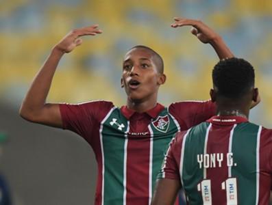 João Pedro - Fluminense
