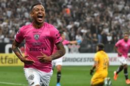 AFP Independiente Del Valle Copa Sudamericana