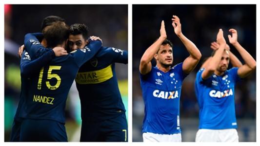 AFP Collage Boca Cruzeiro
