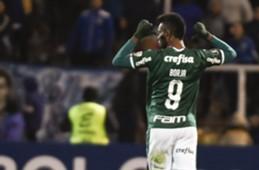 Palmeiras - Borja - Libertadores