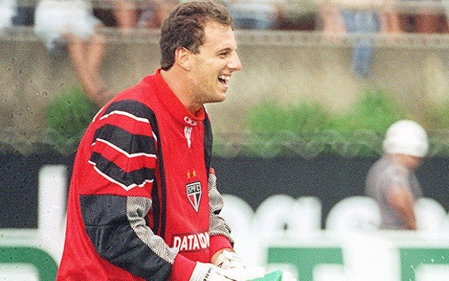 Rogério Ceni 1997