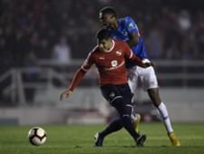 Independiente 1-0 UC