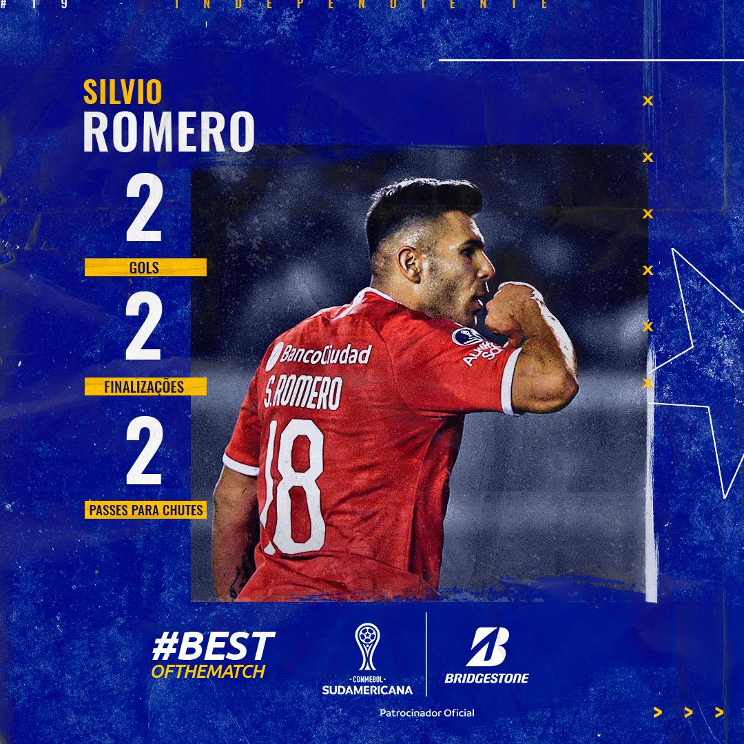 Romero - #Best