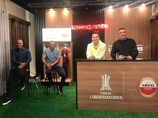 Show da Libertadores