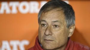 AFP Ariel Holan Independiente