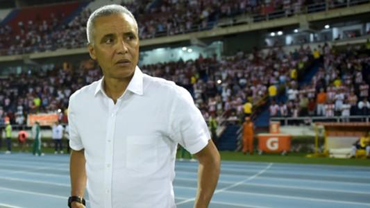 AFP Gilberto Mendoza técnico Sporting Cristal