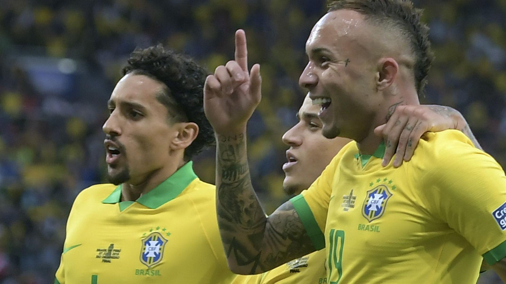 Everton Brasil
