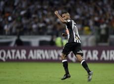 AFP Atlético-MG Zamora Maicon Bolt Copa Libertadores