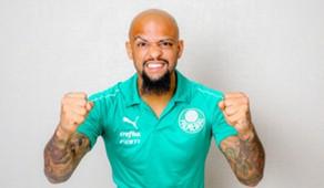 Felipe Melo - Palmeiras