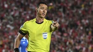 AFP Wilmar Roldán Copa Libertadores 2019