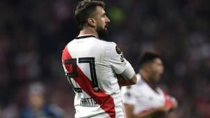 AFP River Plate Boca Juniors CONMEBOL Libertadores 09122018 Lucas Pratto