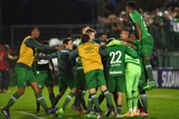 Chapecoense x Defensa - Sul-Americana 2017