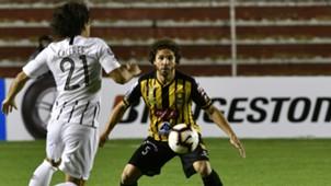 AFP The Strongest Libertad Copa Libertadores 2019