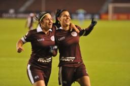 Ferroviaria Copa Libertadores femenina