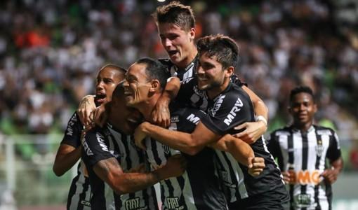 Atlético Mineiro - 2019