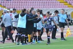 Corinthians Libertadores Feminina 2019
