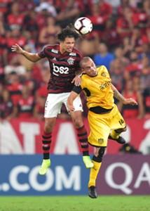 Peñarol-Flamengo