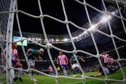 Palmeiras x Junior - Libertadores