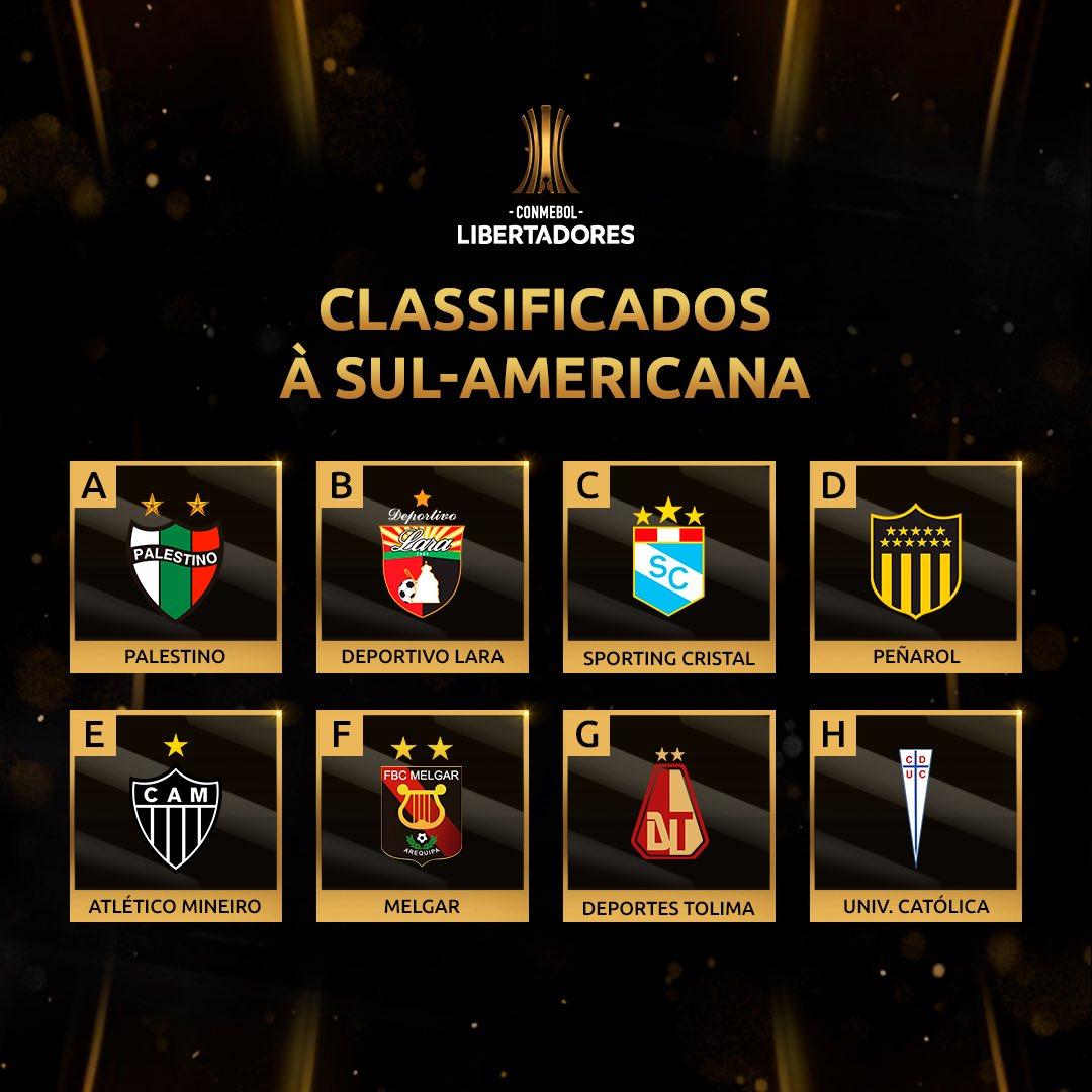 Libertadores-Sula