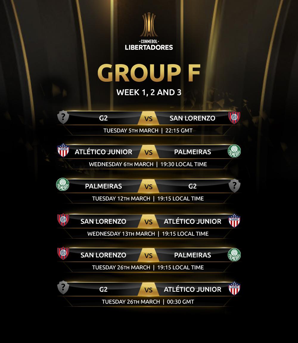 Group F 1