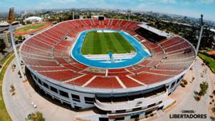 EStadio Nacional Copa Libertadores 2019