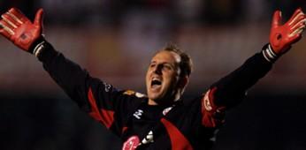 Rogério Ceni - Libertadores 2005