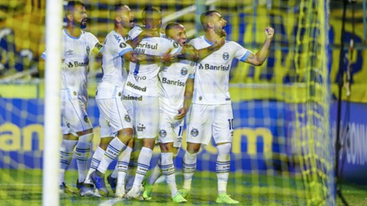 Grêmio Copa Libertadores 2019