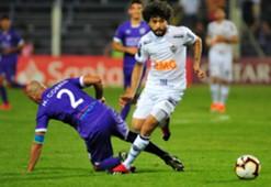 AFP Defensor Atlético-MG Luan Copa Libertadores 2019