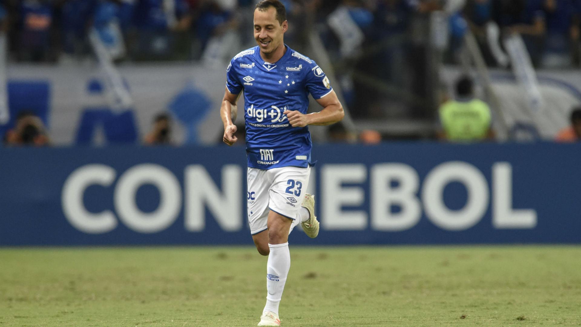 Cruzeiro Rodriguinho