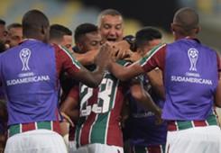 AFP Fluminense