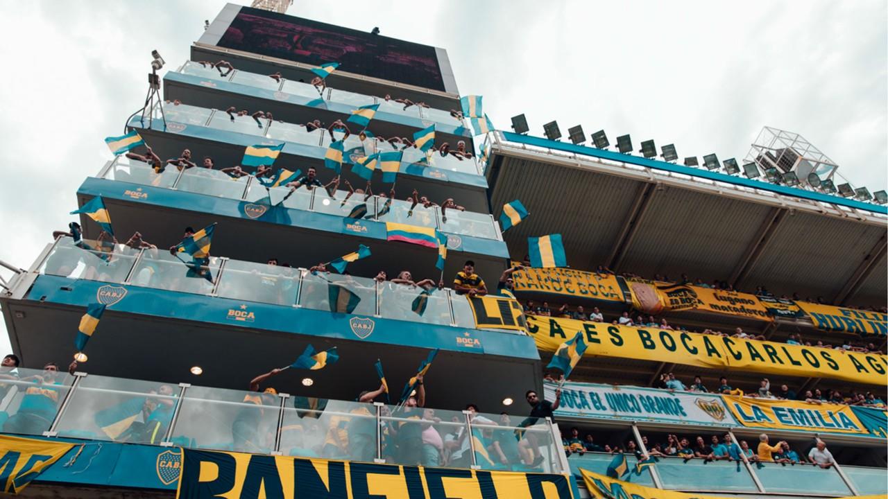 Libertadores Boca Juniors River Plate final Copa CONMEBOL Libertadores 11112018