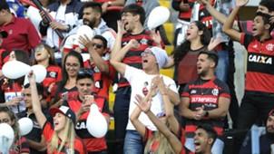 Flamengo San José