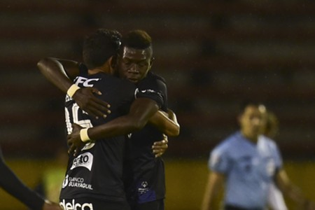 Independiente del Valle - Sul-Americana