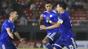 AFP Gustavo ´Gómez Selección Paraguay Copa América Copa Libertadores