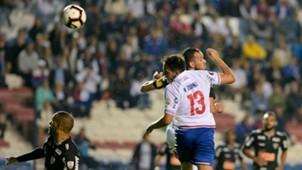 AFP Nacional Atletico Mineiro Copa Libertadores 2019