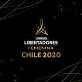 Libertadores Feminina 2020 Chile